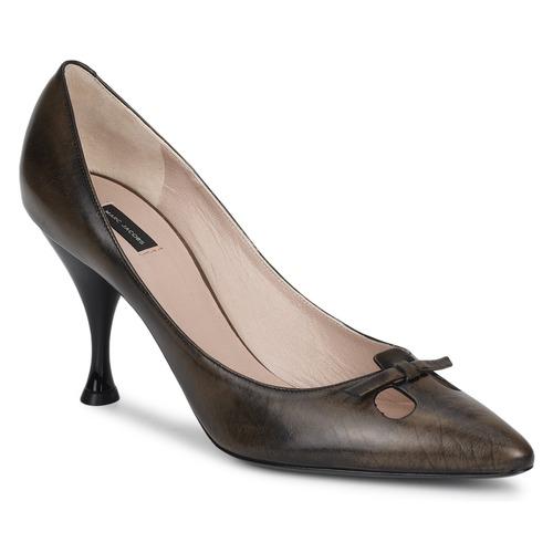 Chaussures Femme Escarpins Marc Jacobs MALIZIA Marron
