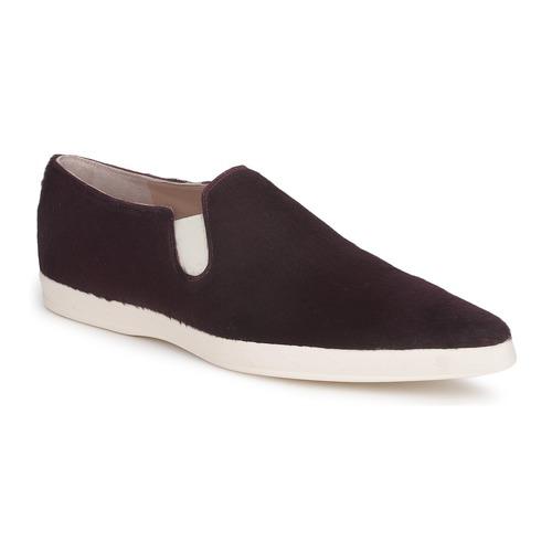 Chaussures Femme Slip ons Marc Jacobs BADIA Noir