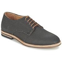Chaussures Femme Sandales et Nu-pieds Hudson HADSTONE Noir