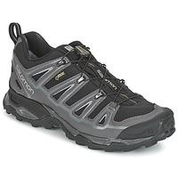 Chaussures Homme Randonnée Salomon X ULTRA 2 GTX Noir / Gris