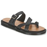 Chaussures Femme Sandales et Nu-pieds Dr Martens Kassy Noir