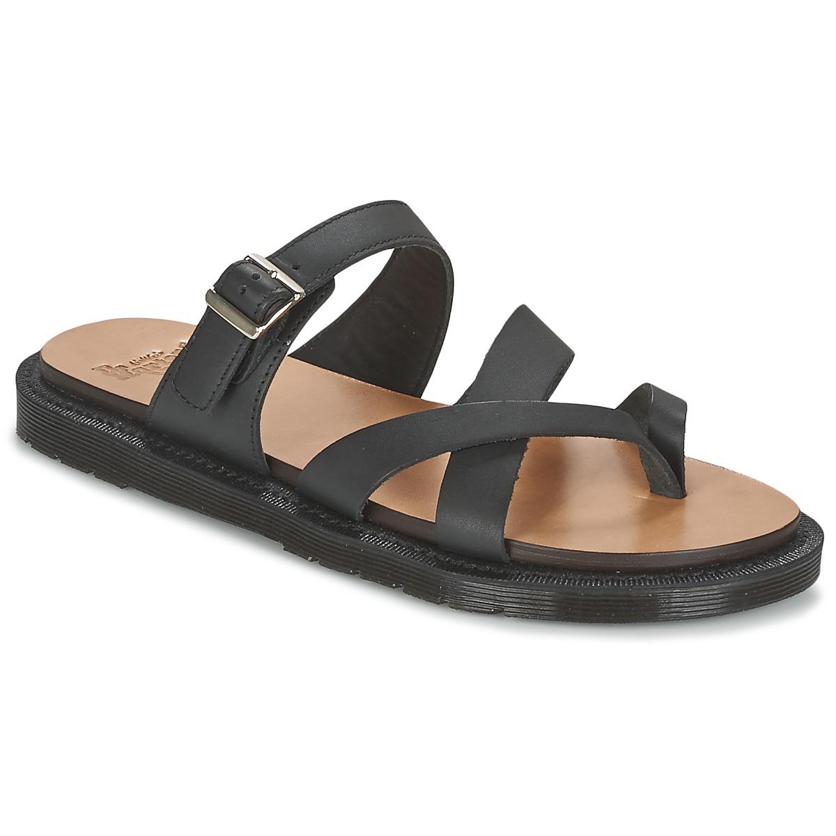 Sandale Dr Martens Kassy Noir