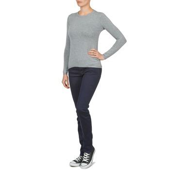 Bleu Vêtements Femme Meltin'pot Jeans Slim Marian EHeW9I2DY