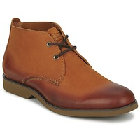 Chaussures Homme Boots Sperry Top-Sider BOAT OXFORD CHUKKA BOOT Marron