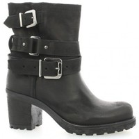 Boots Pao Boots cuir nubuck