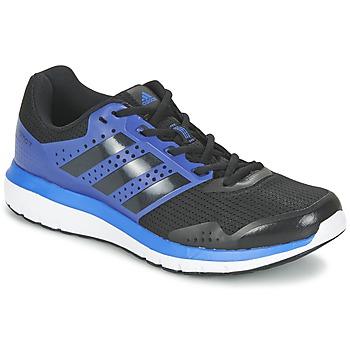 Chaussures-de-running adidas Performance DURAMO 7 M Noir / Bleu 350x350