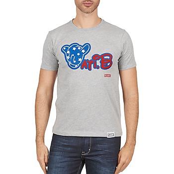 T-shirts & Polos Wati B TSMIKUSA Gris 350x350