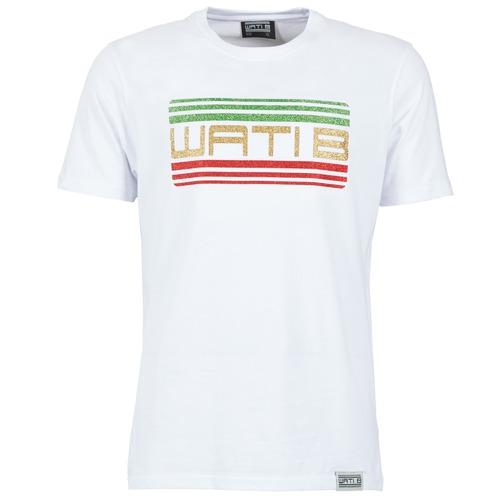 T-shirts & Polos Wati B TSPAIL Blanc 350x350