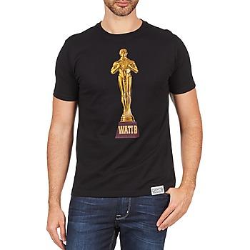 T-shirts & Polos Wati B TSOSCAR Noir 350x350
