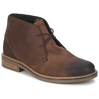 Chaussures Homme Ville basse Barbour READHEAD Marron