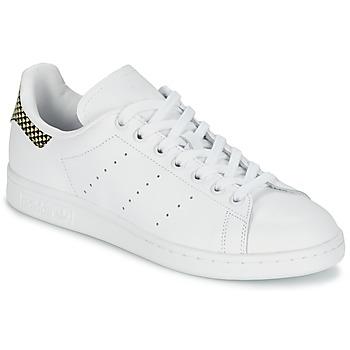 Baskets mode adidas Originals STAN SMITH Blanc 350x350