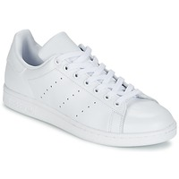 adidas originals baskets stan smith femme blanc