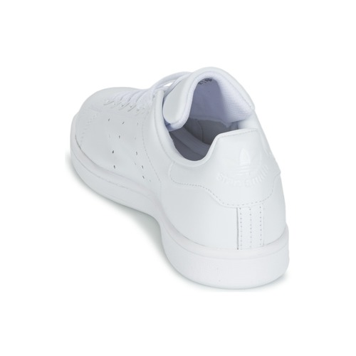 Smith Blanc Basses Adidas Baskets Stan Originals SMVUqGzLp