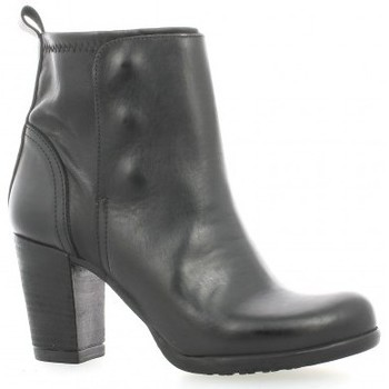 Bottines Life boots cuir
