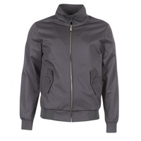 Vêtements Homme Blousons Harrington HARRINGTON Gris