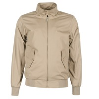 Vêtements Homme Blousons Harrington HARRINGTON Beige