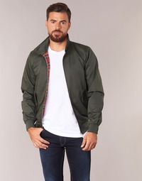Vêtements Homme Blousons Harrington HARRINGTON PAULO Kaki