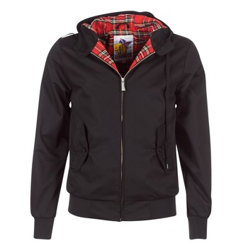 HARRINGTON HOODED