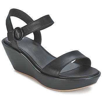 Chaussures Femme Sandales et Nu-pieds Camper DAMAS Noir