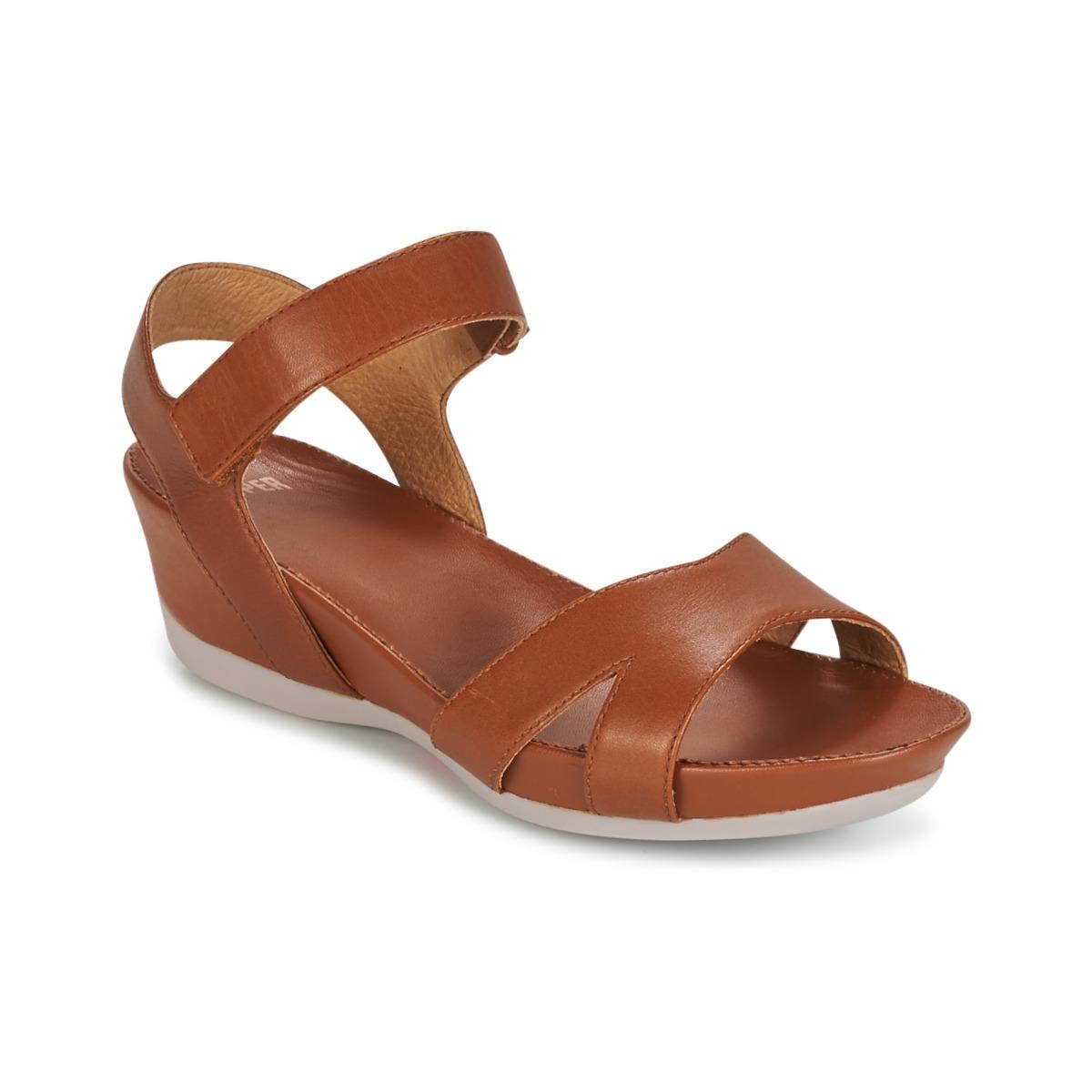 Sandale Camper MICRO Marron