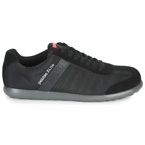 Derbies Camper Noir Homme Xl Chaussures Pelotas Jc3T1FKl