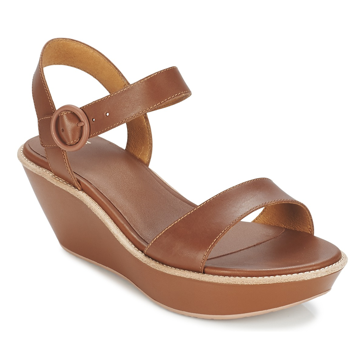 Sandale Camper DAMAS Marron
