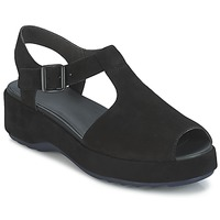Chaussures Femme Sandales et Nu-pieds Camper DESSA Noir