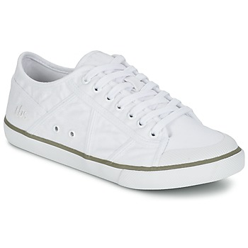 Chaussures Femme Derbies TBS VIOLAY Blanc