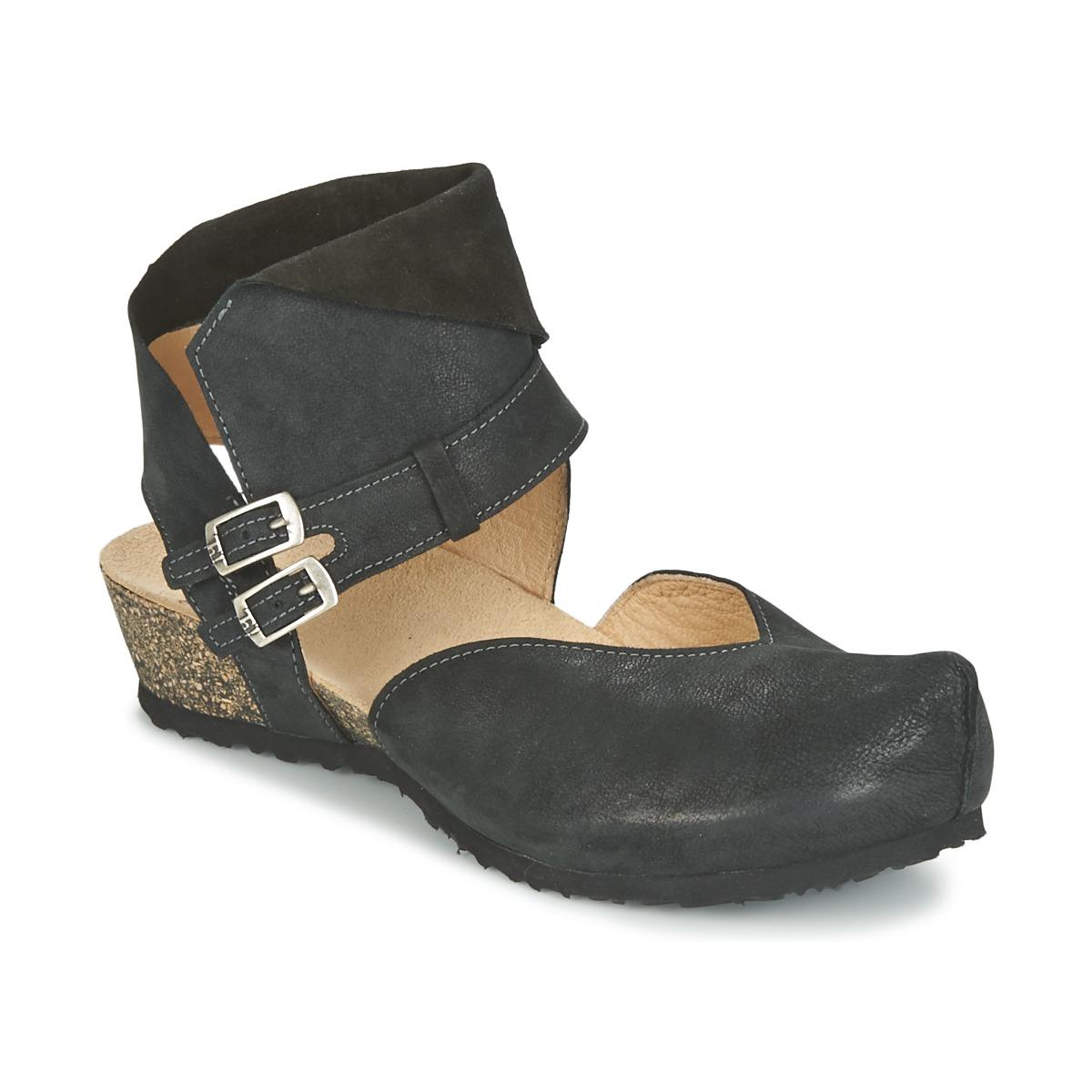 Sandale Think KESSY Noir
