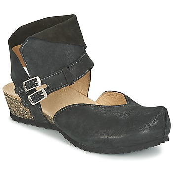 Sandale Think KESSY Noir 350x350