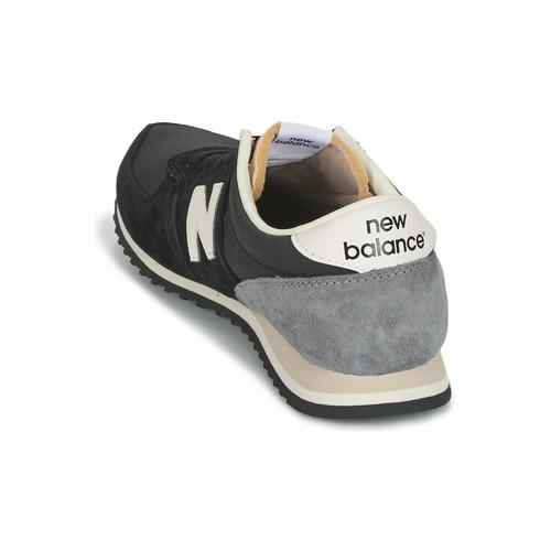 Baskets U420 Chaussures Basses Noir New Balance rEoedQCxWB