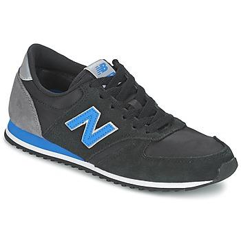 New Balance U420 Noir Turquoise