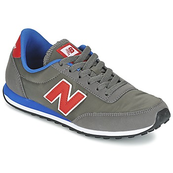 Chaussures Baskets basses New Balance U410 Gris