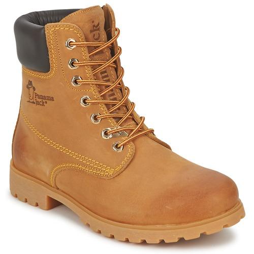 Chaussures Homme Boots Panama Jack PANAMA 03 VINTAGE