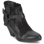 Low boots Strategia