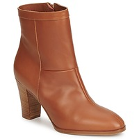 Chaussures Femme Bottines Sonia Rykiel 654803 Marron