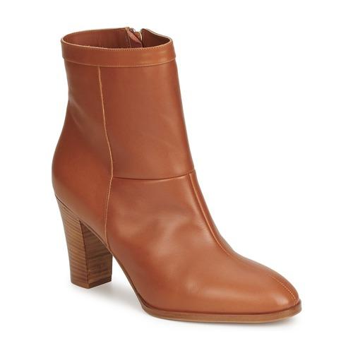 Chaussures Femme Bottines Sonia Rykiel 654803 Marron