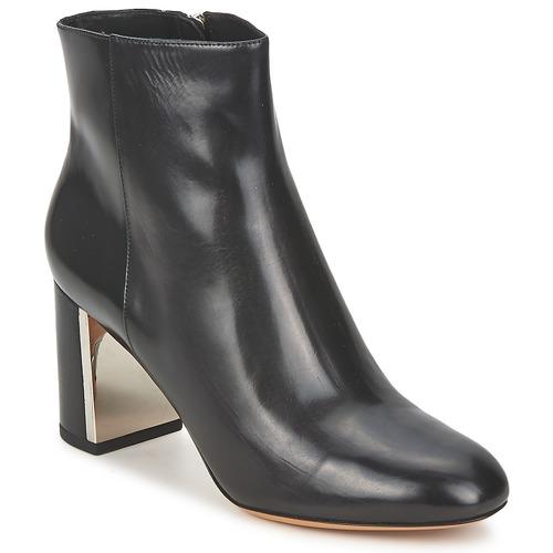 Chaussures Femme Bottines Michael Kors VIVI Noir