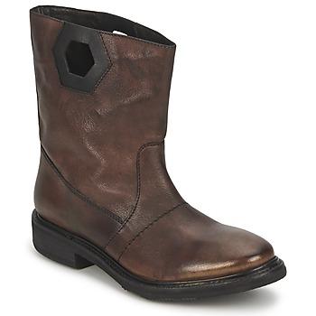 Bottines / Boots Bikkembergs TEXANINO 12 Tdm 350x350
