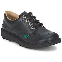 Chaussures Enfant Chaussons Kickers KICK LO BLACK