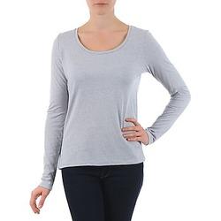 Vêtements Femme T-shirts manches longues Roxy ROXY BLACK RIVE Gris