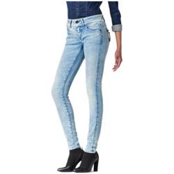Vêtements Femme Jeans skinny G-Star Raw Jeans  Midge Cody Mid Waist Skinny 19
