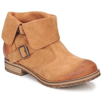Bottines / Boots Casual Attitude ELDONE Marron 350x350