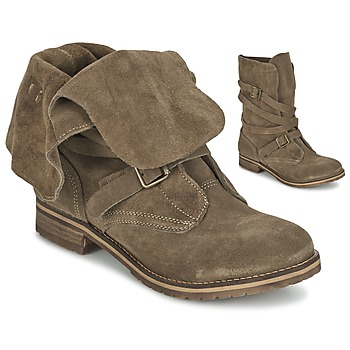 Bottines / Boots Casual Attitude GRAVINE Marron 350x350