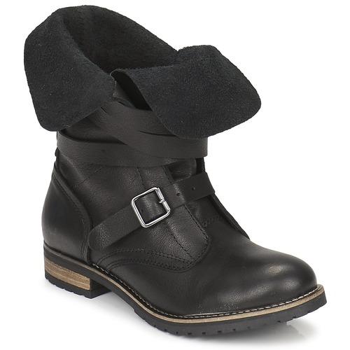Bottines / Boots Casual Attitude GRAVINE Noir 350x350