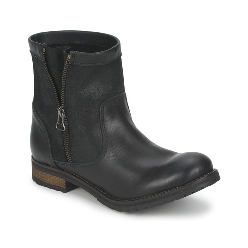 Bottines / Boots Casual Attitude ISPINI Noir 350x350