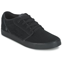 Chaussures Homme Baskets basses Volcom GRIMM 2 SHOE Noir