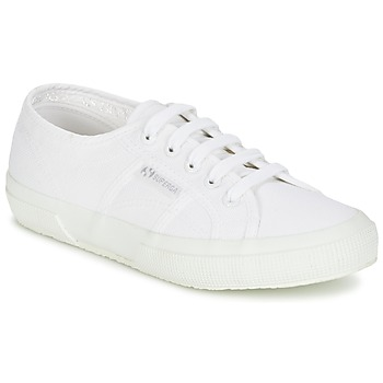 Chaussures Baskets basses Superga 2750 CLASSIC Blanc