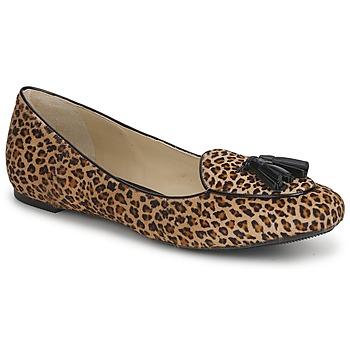 Chaussures Femme Mocassins Etro EDDA Noir/Marron/Beige
