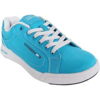 Chaussures Femme Baskets basses John Smith CINCA W 14I Azul